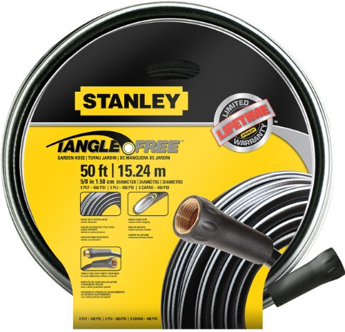 Stanley BDS6611 Tangle 50 Feet 8 Inch