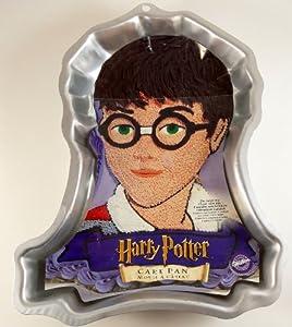Wilton Harry Potter Cake Pan