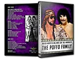 When Wrestling Was on the Marquee Vol. 7 - The Poffo Family - DVD