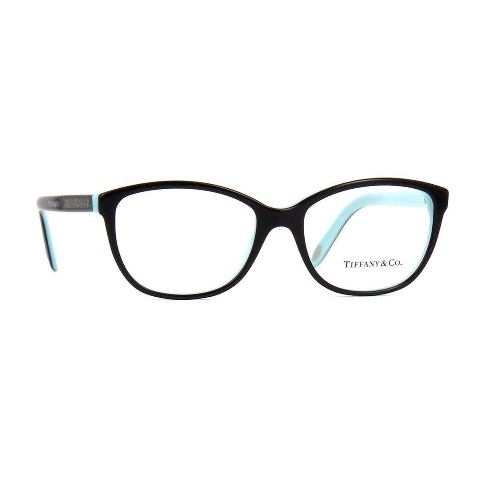 Tiffany & Co., monturas armazones de gafas anteojos 2121 para mujer ...