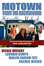 Motown From The Background Paperback October…