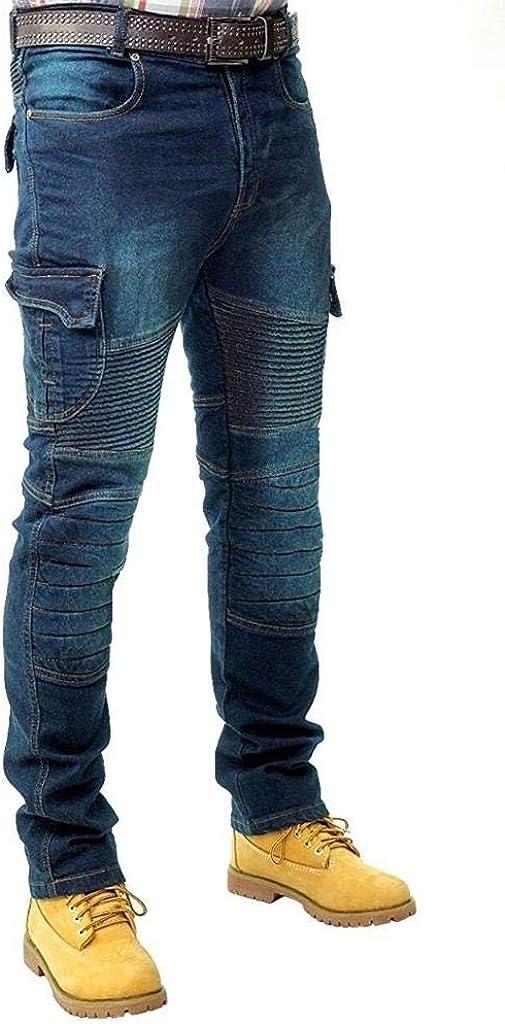 Prime BP-01 Pantalon de Moto pour Homme