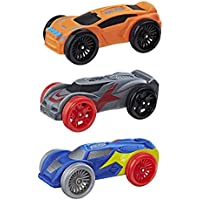 Nerf Nitro Foam Car 3-Pack, Set 3