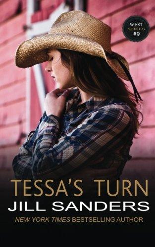 tessas-turn-west-series-volume-9