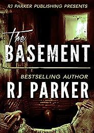 The Basement: True Story of Serial Killer Gary Heidnik (True Crime Murder & Mayhem) (English Edit
