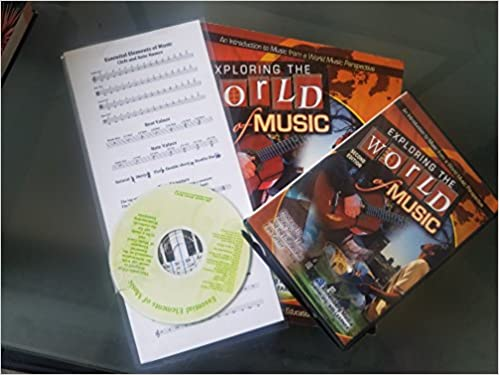 Exploring the World of Music, 2nd Edition