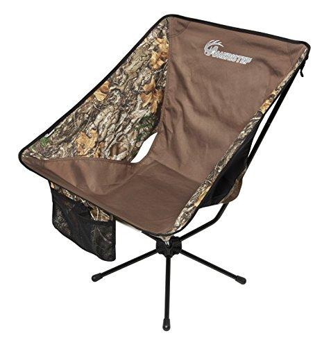 - Ameristep Tellus Camping Chair Realtree Edge Frame Frame