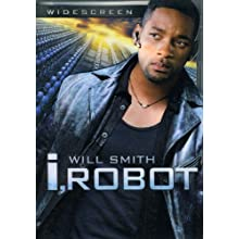 I, Robot (Widescreen Edition) (2010)