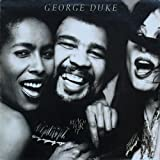 George Duke - Reach For It - Epic - EPC 82216