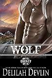 Wolf Montana