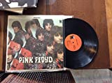 the pink floyd (piper at the gates of dawn) LP