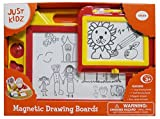 Magnetic Drawing Boards (Colors May Vary)