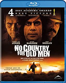 No Country for Old Men [Blu-ray] (Sous-titres français) (B0011BE3K0) | Amazon price tracker / tracking, Amazon price history charts, Amazon price watches, Amazon price drop alerts