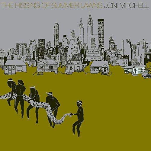 Hissing Of Summer Lawns, The (180 Gram Vinyl)