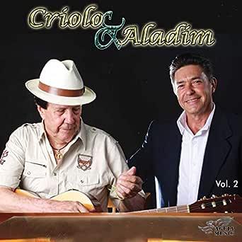 Criolo & Aladim, Vol. 2 (Ao Vivo) de Criolo & Aladim en Amazon ...