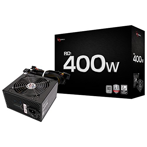 400 watt power supply modular - 6