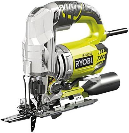 Ryobi RJS1050-K Pendelhubstichsäge