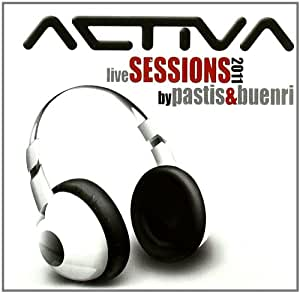 Activa Live Sessions 2011