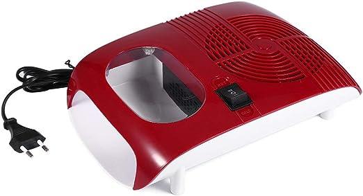 Secador de uñas, Herramienta portátil de manicura Ventilador de ...