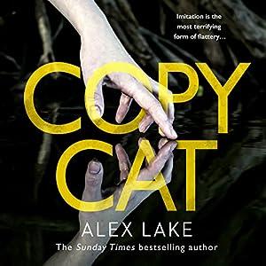Copycat Audiobook