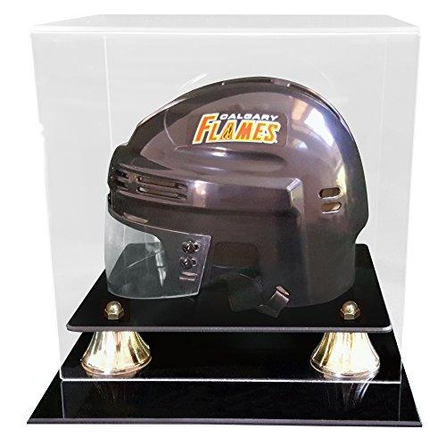 Caseworks International Hockey Mini Helmet Display Case