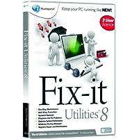 Fix-It Utilities 8 (PC)