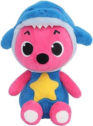 Pinkfong baby shark sound book