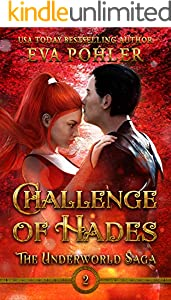 Challenge of Hades (The Underworld Saga Book 2)