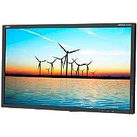 NEC MultiSync EX201W-BK 20-Inch Screen LED-Lit Monitor