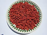 Goji Berry - 구기자(枸杞子) Loose Dried berry from 100% Nature (12 oz)