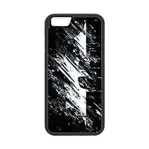 iPhone 6 4.7 Inch Cell Phone Case Black Batman Joker NMY DIY Durable Phone Case