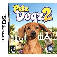 Petz Dogz 2 - Nintendo DS