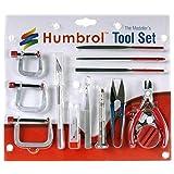 Humbrol Medium Tool Set