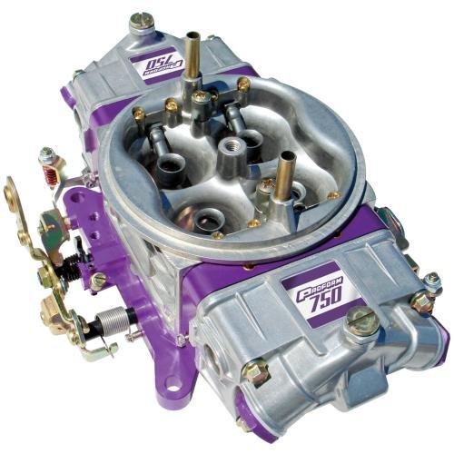 Proform 67200 750 Cfm Race Series Carb by ProForm