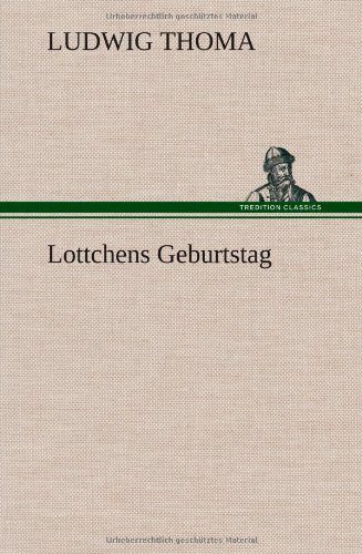Download Lottchens Geburtstag (German Edition) pdf epub