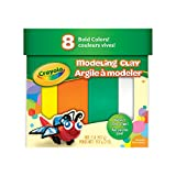 Crayola Modeling Clay Jumbo Pack, School and Craft Supplies, Gift for Boys and Girls, Kids, Ages 3,4, 5, 6 and Up, Holiday Toys, Stocking Stuffers, Arts and Crafts