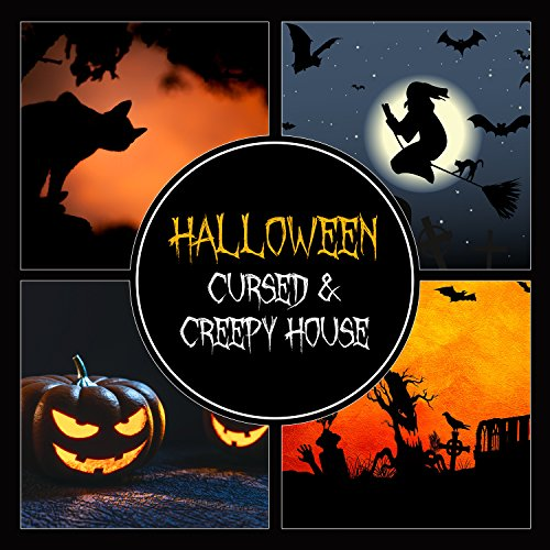 (Halloween: Cursed & Creepy House - Across the Dark, Horror Effect Sounds, Spooky Pumpkins & Frankenstein's, Trick or)