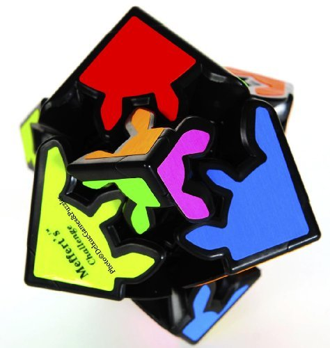 Turn Puzzle Twist And Turn Puzzle in