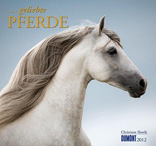. geliebte Pferde Kalender 2012