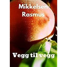 Vegg til vegg (Norwegian Edition)