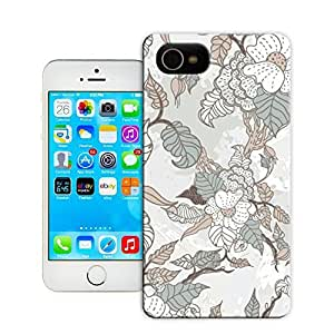 tostore Designed style Customizable Art Pattern case battery cover for iphone 4/4s