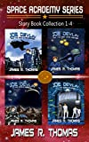 Joe Devlin, the Space Academy Series Story Collection: Books 1-4