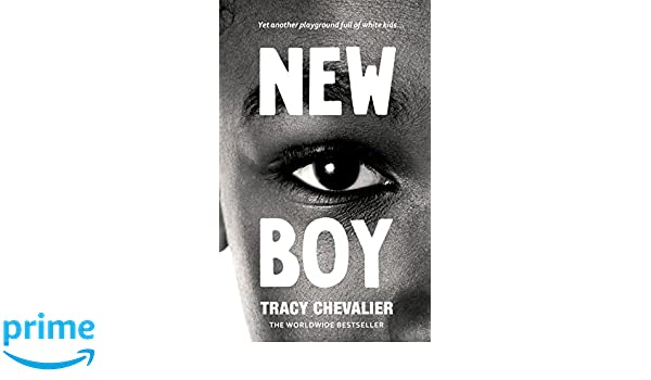 New Boy (Hogarth Shakespeare): Amazon.es: Tracy Chevalier: Libros en idiomas extranjeros