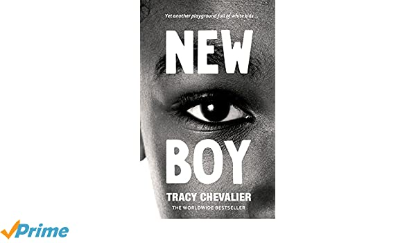 New Boy (Hogarth Shakespeare): Amazon.es: Tracy Chevalier: Libros en idiomas extranjeros