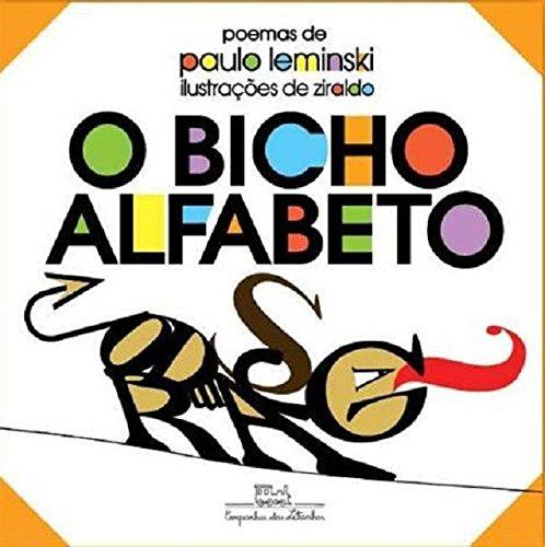 O Bicho Alfabeto (Em Portugues do Brasil)