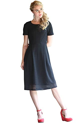 Mikarose Scarlett Modest Dress
