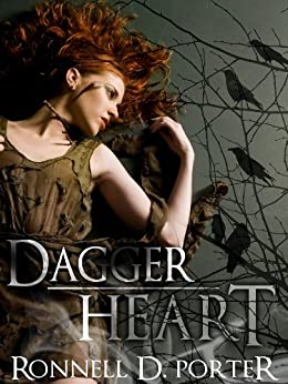 Dagger Heart (The Odin Blood Series Book 1) by [Porter, Ronnell D.]