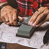 Sharp Pebble Premium Whetstone Sharpening Stone 2