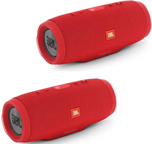 jbl-charge-3-waterproof-portable-bluetooth-speaker-pair-red-red