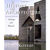 Image for A History of Architecture: Settings and Rituals